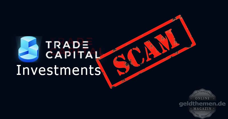 Trade Capital Investments Erfahrungen
