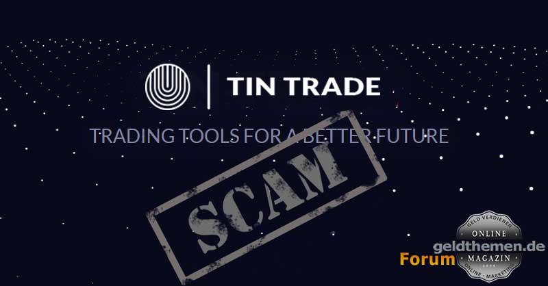 Tin-Trade