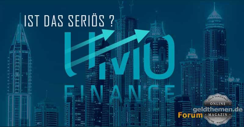 UMO-Finance