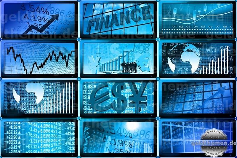 Geldanlage - Kapitalanlage