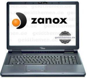 Zanox-Netzwerk