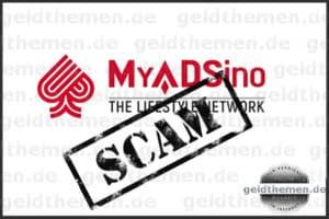 MyADSino-SCAM